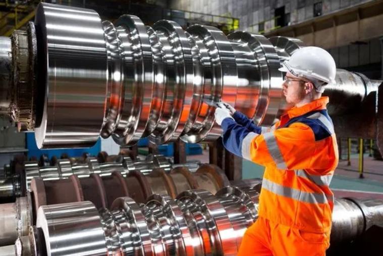 英国钢铁公司